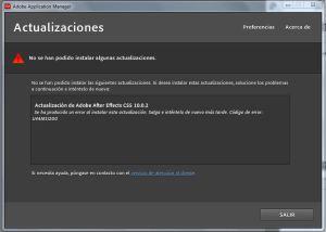 codigo error U44M1I200